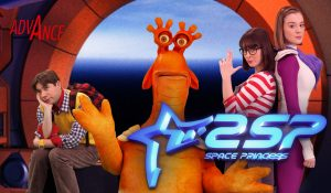 ZSP TV Show – Behind The Scenes