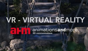 VR for Animation And More
