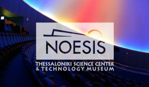 NOESIS – Thessaloniki, Greece