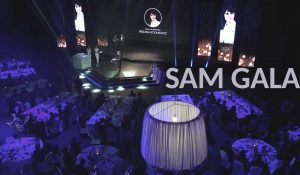 SAM Gala za M2C