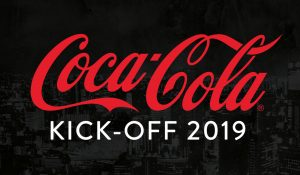 Coca-Cola HBC Kick-Off 2019 – for M2C