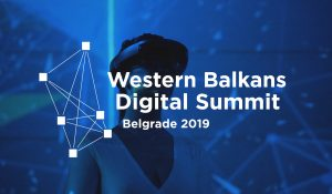 Western Balkans Digital Summit