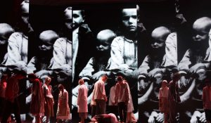 Memorijalna akademija – Jasenovac